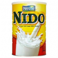 Nido Full Cream Milk Powder